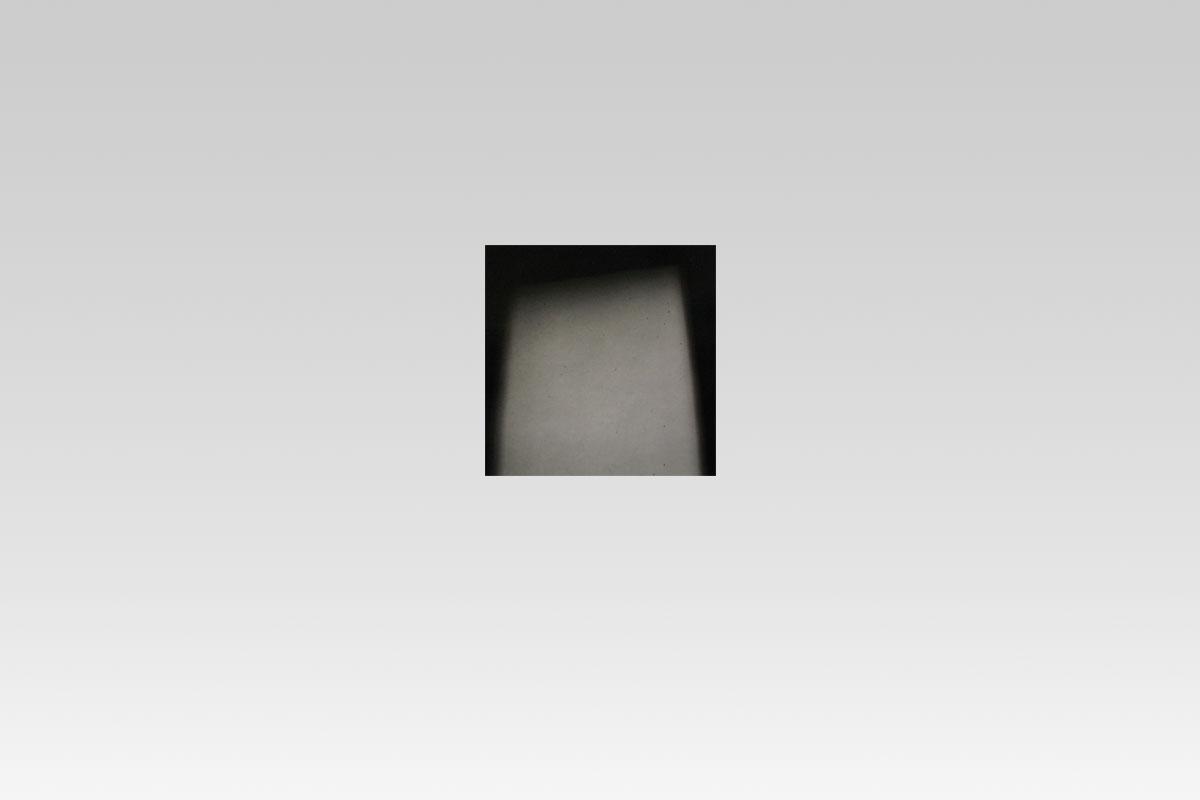 Hiver 2011, 6 cm x 6 cm
