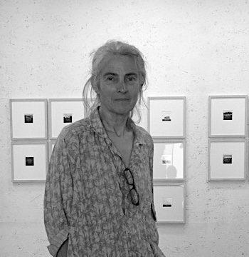 Chrystèle Lerisse Portrait